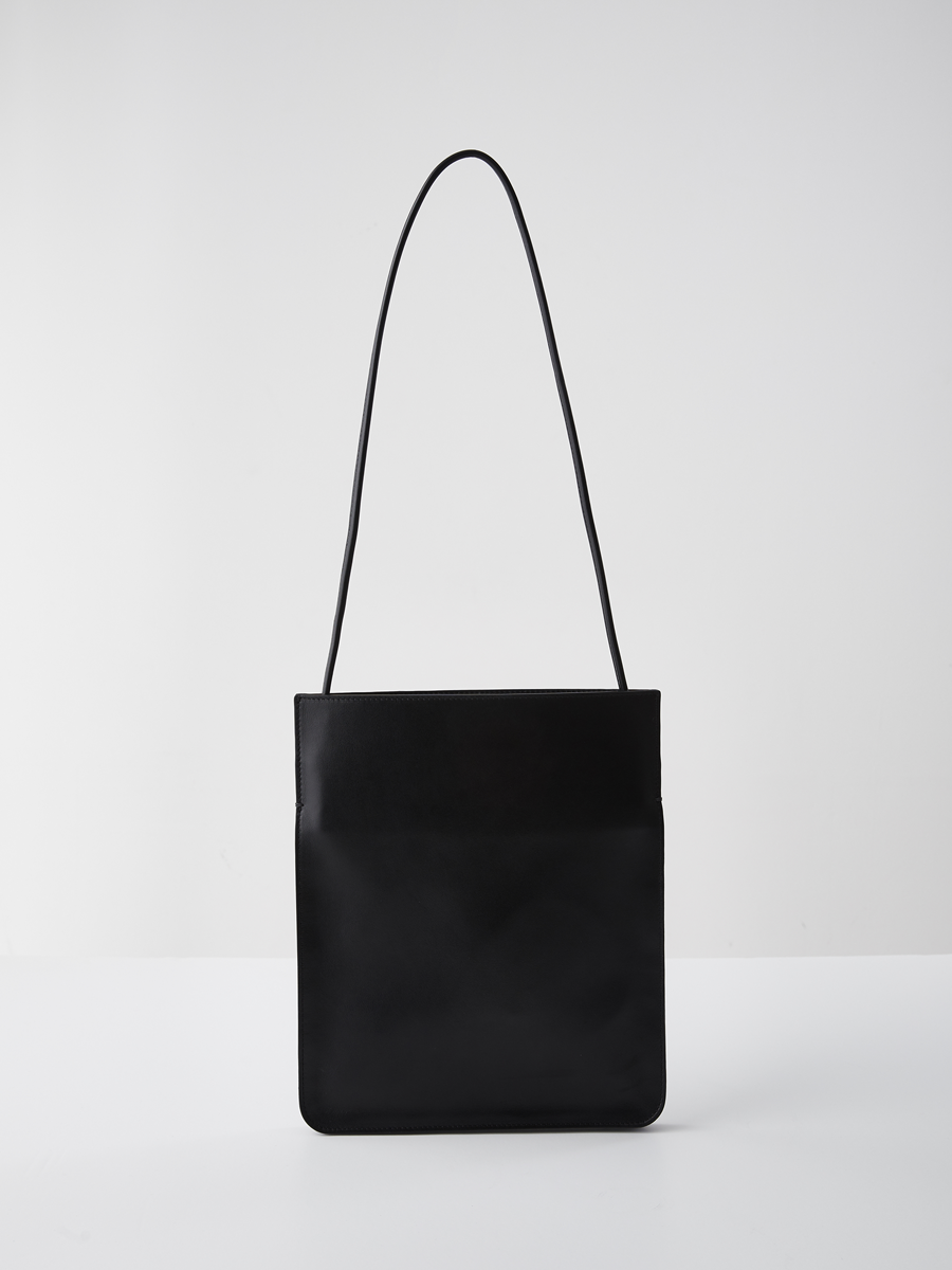 plain bag  (black)